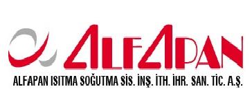 Alfa-pan A.Ş., İzmir