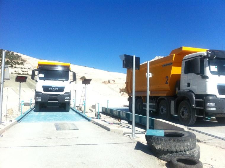 Etasan Endüstriyel Tartı Sistemleri İnşaat Gıda Teks. Turizm İç ve Dış Tic.AŞ, Samsun