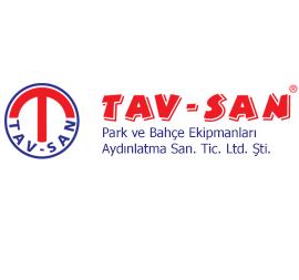 Tav-San Çocuk Oyun Grupları, Açık Hava Spor Aletleri ve Kent Mobilyaları, Konya