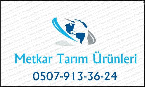 Metkar Tarım Ürünleri Gıda Ambalaj San. Tic. Ltd.Şti, Ankara