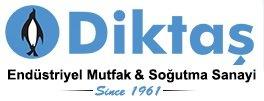 DİKTAŞ ENDÜSTRİYEL MUTFAK, SOĞUTMA SANAYİ VE TARTI EKİPMANLARI, Ankara