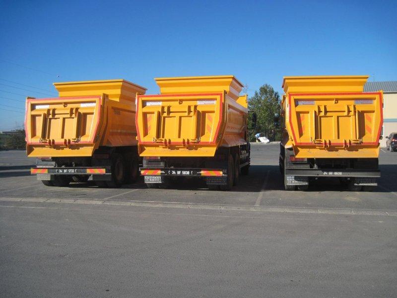 Ersin damper araç üstü ekipmanlari makine mühendislik sanayi, Gaziosmanpaşa