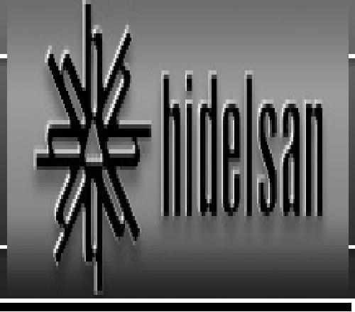 Hidelsan Hidrolik & Pnömatik Ekipmanları San.Tic.Şti., İstanbul