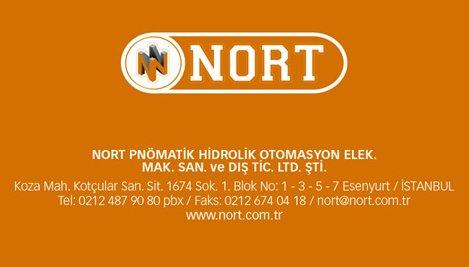 Nort Maki̇ne, İstanbul