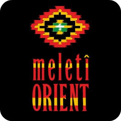 Meleti Orient, Antalya