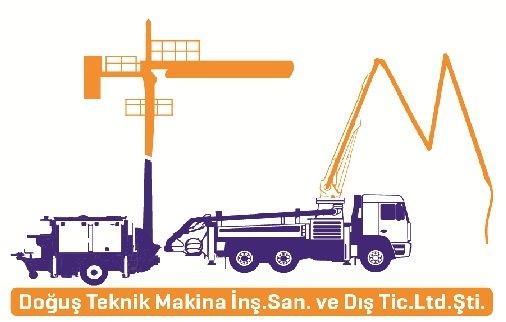 Dogus Teknik Makina Insaat San Ve Dis Tic. Ltd., İstanbul