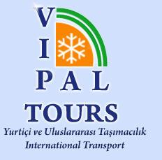 VIP Palandöken Turizm, Erzurum