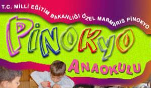 T.C. M.E.B. Özel Marmaris Pinokyo Anaokulu, Marmaris