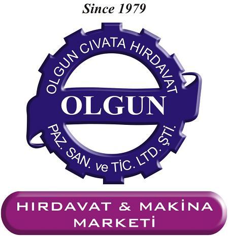 Olgun Civata Hırdavat Paz. San. Ticaret, Ltd. Şti., İstanbul
