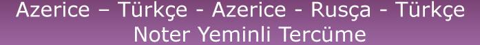 Atabey Tercüme, Şti., Ankara