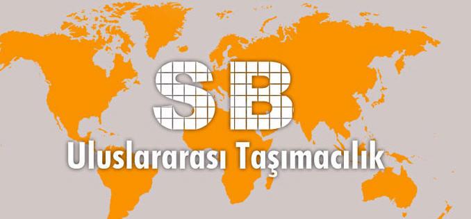 SB Dış Ticaret - Salih Bayter(Taşımacılık Ve Dış. Tic.Ltd.Şti.), İzmir