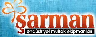 Şarman Endüstriyel Mutfak Ekipmanları,Şti, Konya