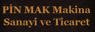 Pinmak, Ltd.Şti., İstanbul