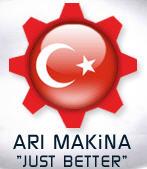 Ари Макина Иншаат Санаи ве Тиджарет ЛТД, İstanbul