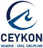 Ceykon Makina Metal San. ve Tic. Ltd. Şti., Konya