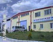 Beycam Kimya  San. Ticaret,  Ltd. Şti., Niğde