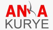 Anka Kurye Hizmetleri, Şti., Ankara