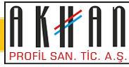Akhan Profil San.VE Tic. A.Ş, Ankara