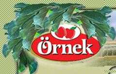 Örnek Gıda ve Tarım Ürünleri İmalat Sanayi,A.Ş., Karaman