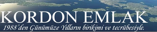 Kordon Emlak Ltd. Şti., İzmir