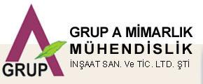 Grup A Mühendislik İnşaat San. ve Tic. Ltd. Şti., İzmir