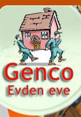 Genco Evden Eve Nakliyat, Şti., Kayseri