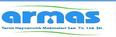 Armas Tarim, Şti., İzmir