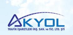 Akyol Trafik Otopark ve Yol Çizgileri Ankara ltd.şti., Ankara