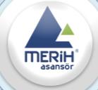 Merih Asansör, Ankara