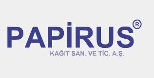Papirus Kağıt Sanayii Ve Tic., A. Ş., İstanbul