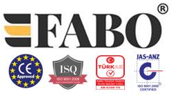 Fabo Makina İmalat Pazarlama San. ve Ltd. Sti.
