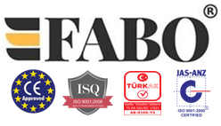 Fabo Makina İmalat Pazarlama San. ve Ltd. Şti.