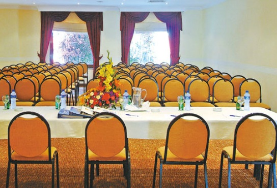 Sipariş Toplantı & Konferans