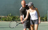 Sipariş Tenis