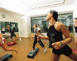 Sipariş Fitness Center