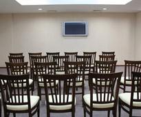 Sipariş Meeting Room