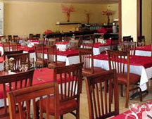 Sipariş Restaurant