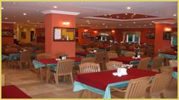 Sipariş Ana Restaurant