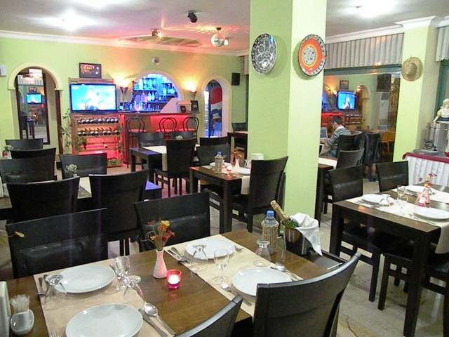 Sipariş Restoran