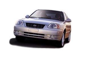 Sipariş Hyundai Accent Admire