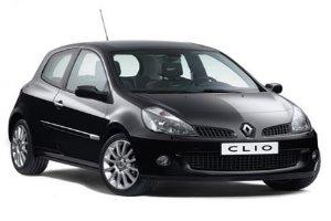 Sipariş Renault Clio