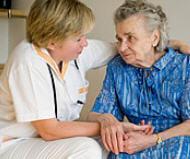 Sipariş Hastabakıcı hizmetleri