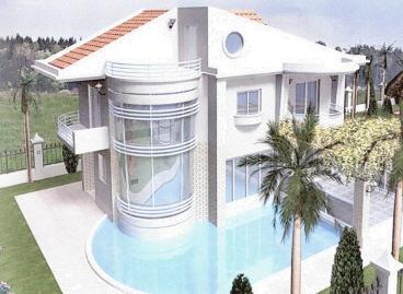 Sipariş Villa