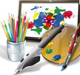 Sipariş Web site grafik tasarımı