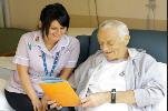 Sipariş Profesyonel Yaşlı - Hasta Bakımı.