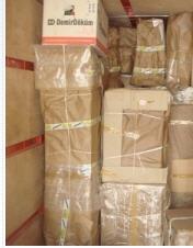 Sipariş Eşyalarınızın Depolama ve Ambalajlama Hizmetleri
