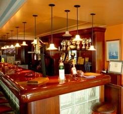 Sipariş Lobi Bar