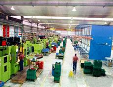 Sipariş Fabrika taşımacılığı