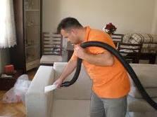 Sipariş Koltuk temizliği sistemleri