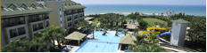 Sipariş Amara World Hotels - Amara Beach Resort Comfort
